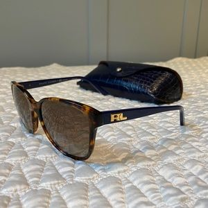 LAST CHANCE!! Ralph Lauren Sunglasses